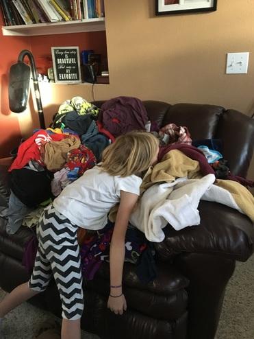 laundrypile